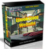 Thumbnail Automated Digital Delivery eBook Store
