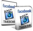 Thumbnail Facebook Timebomb App Create Facebook Fanpage