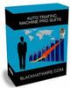 Thumbnail Auto Traffic Machine Software