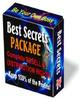 Thumbnail Best Secrets Package